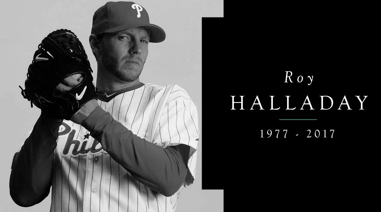 Roy Halladay: 1997-2017
