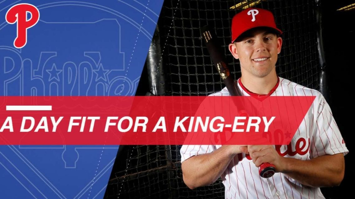 A Deal Fit For a Kingery