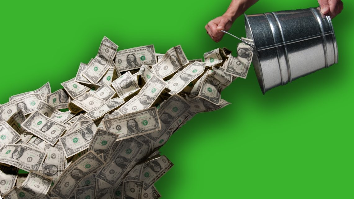 Money for Nothing – Why Give Pre-Arbitration Raises?