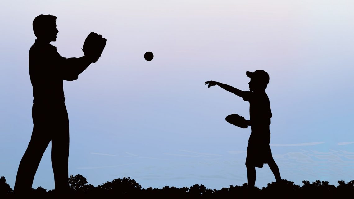 Baseball: The Tie That Binds