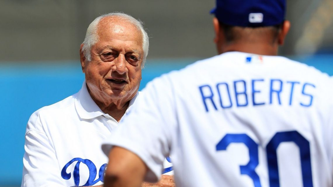 Is Dave Roberts That Bad?