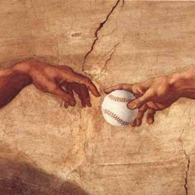 The Baseball Gods