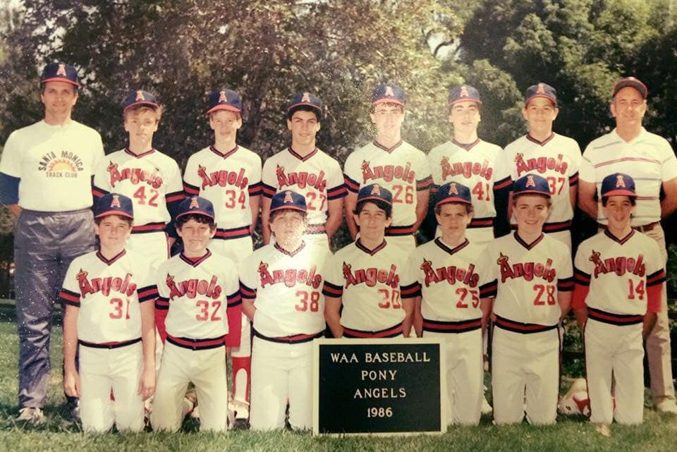 The Joys (and Memories) of Youth Baseball